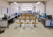 Laboratory of Dynamic Strength of Materials